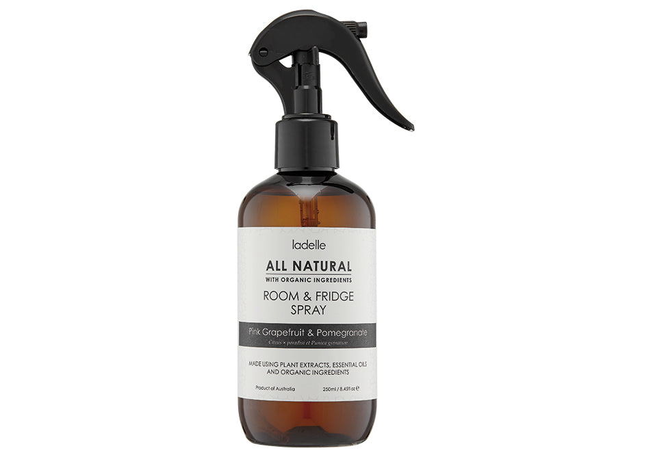 All Natural 250ml Room & Fridge Spray