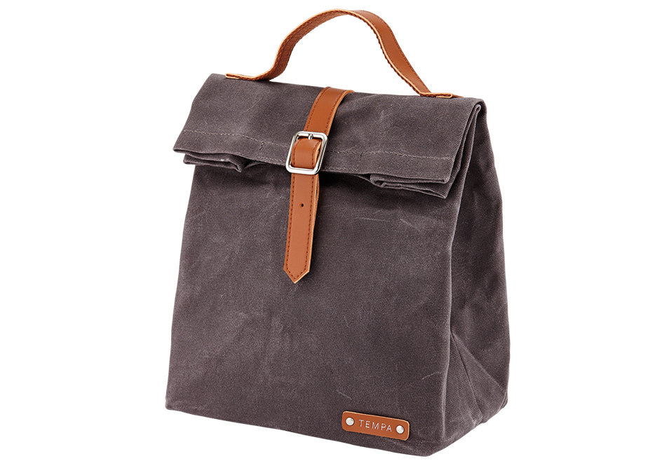 Tempa Buckle Insulated Lunch Bag