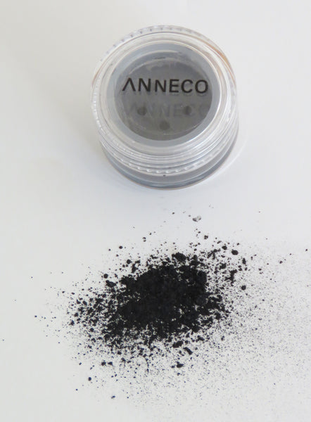 Anneco Eyeliner Brilliant Black