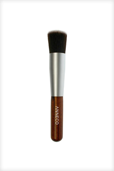Anneco Brush, Flat Top Foundation Brush