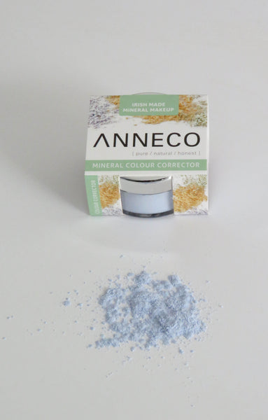 Anneco Blue Colour Corrector