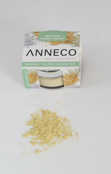 Anneco Yellow Colour Corrector / Concealer