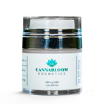 CannaBloom Anti-Aging Wrinkle Cream with Hemp