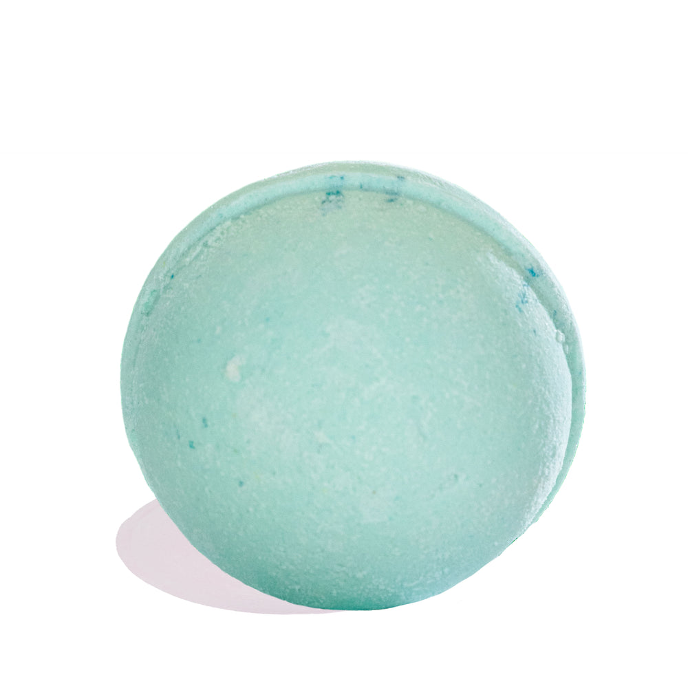 Load image into Gallery viewer, 100mg Eucalyptus Bath Bomb