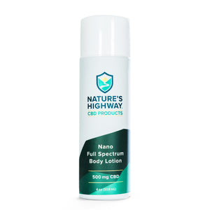 Nano Full-Spectrum Lotion