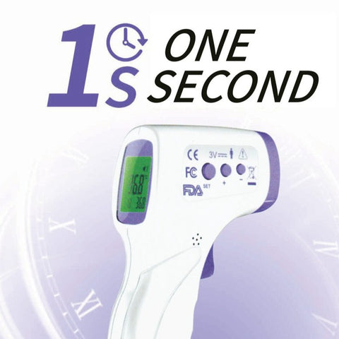 Non Contact Forehead Infrared Digital Thermometer