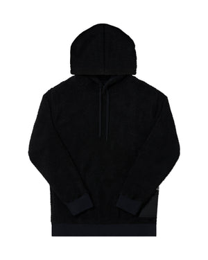 OUTLINE SHERPA HOOD