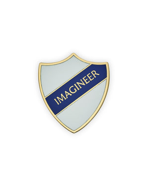 IMAGINEER SHIELD