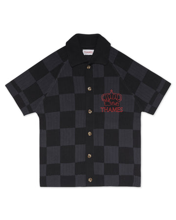 LE CHESS KNIT