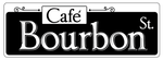 Cafe Bourbon St.