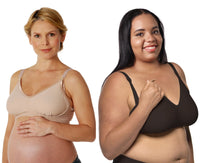 the best maternity nursing bras for pregnant and postpartum nursing mothers for breastfeeding