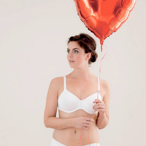 Anita 5068 Seamless Underwire Maternity Nursing Bra by Anita Maternity