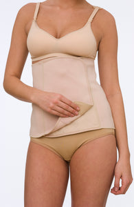 1st Quality Basic Postpartum Belly Band by La Leche League Intimates XS, SM