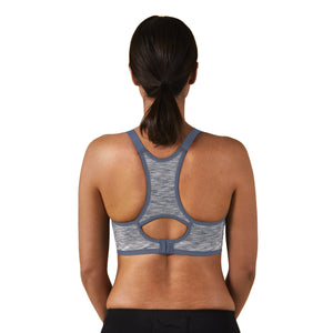 Body Silk Seamless Rhythm Nursing Bra by Bravado Designs