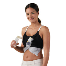 Load image into Gallery viewer, Clip and Pump Hands Free Nursing Bra Accessory by Bravado Designs