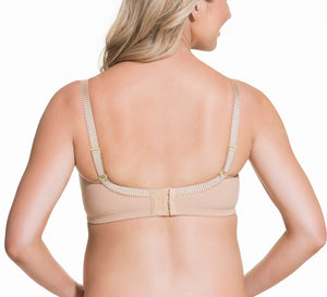1st Quality Croissant Underwire Nursing Bra by Cake Maternity C-D cups, 32I
