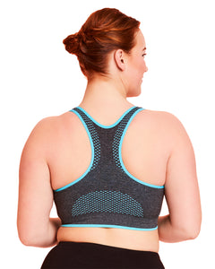 Danica Sports Nursing Bra by QT Intimates