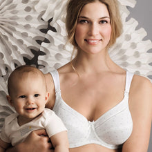 Load image into Gallery viewer, Anita Miss Cotton 5056 Extra Support Underwire Maternity Nursing Bra by Anita Maternity