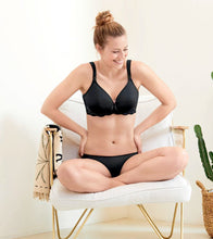 Load image into Gallery viewer, Miss Lovely 5086 Padded Wireless Maternity Nursing Bra by Anita Maternity