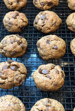 Load image into Gallery viewer, Premium Oatmeal Chocolate Chip Lactation Cookies Mix by Lactation Cookie Express