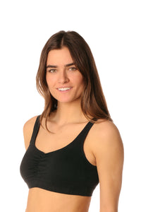 2nd Quality Organic Buxom Comfort Bra by Majamas