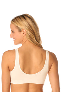 2nd Quality Organic Easy Sleep Nursing Bra by Majamas SM