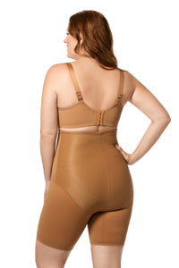 Postpartum Long Leg High Waist Shaper Panty by Elila