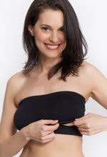 Load image into Gallery viewer, 1st Quality Strapless Nursing Bra by La Leche League Intimates SMALL