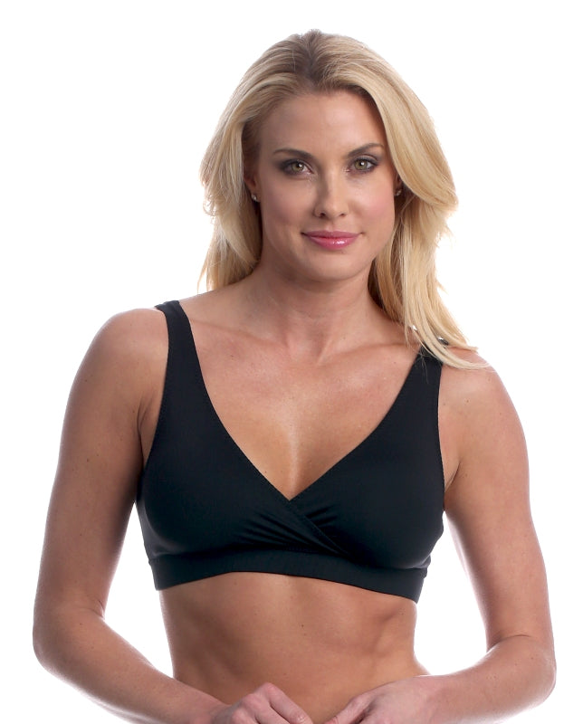 1st Quality The Easy Bra by Majamas Small
