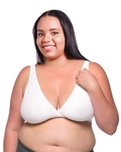 Load image into Gallery viewer, 1st Quality The Glamorous Mom Maternity Nursing Sleep Bra by Nursing Bra Express