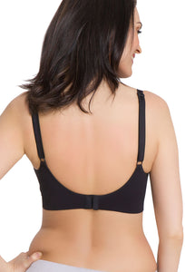 Value Line Stretch Comfort Maternity Nursing Bra