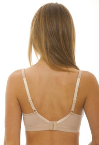 1st Quality Vanessa Wirefree Padded Nursing Bra by La Leche League