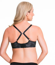Load image into Gallery viewer, 1st Quality Waffles Contour Underwire Nursing Bra by Cake Maternity