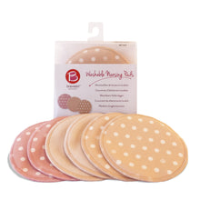 Load image into Gallery viewer, Washable Nursing Pads by Bravado Designs