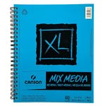 Canson - Mixed Media (wet / dry) Ring Bound Sketch Book