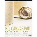 Tri-Art, F.Q. Canvas Pad