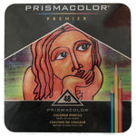 PRISMACOLOR Premier - 48 Colored Pencils