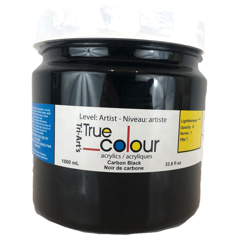 Tri-Art Acrylic Paint, 1000ml - Live Love Art Factory