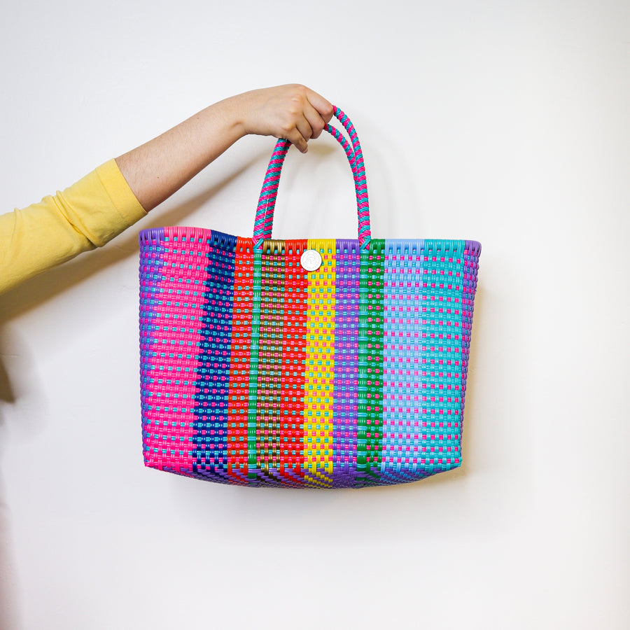 Tote - Multicolor | El Cholo's Kid - El Cholo's Kid