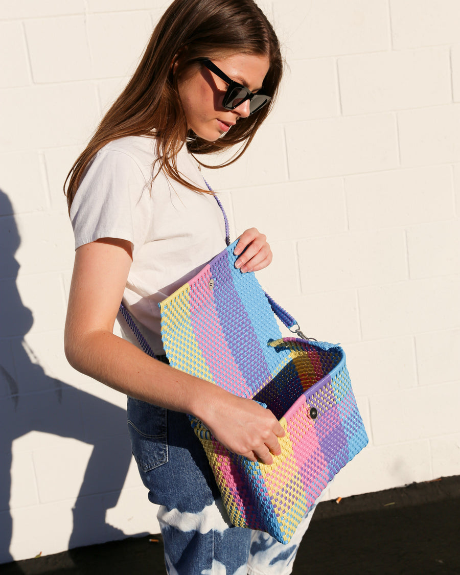 Small Clutch - Pastel | El Cholo's Kid - El Cholo's Kid