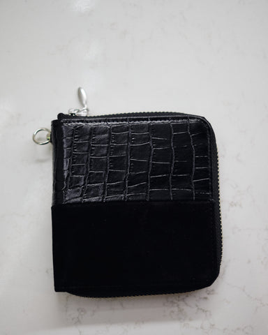 LIMI feu SHORT WALLET