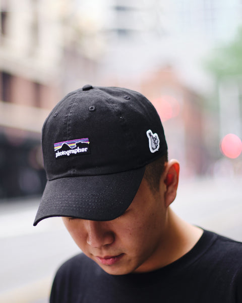 FR2 PHOTOGRAPHER CAP