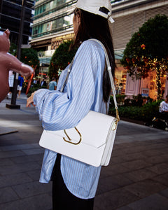 3.1 PHILLIP LIM ALIX SHOULDER BAG