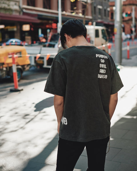 UNDERCOVER VINTAGE S/S TEE