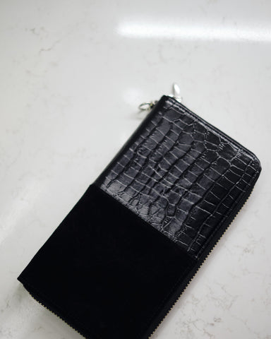 LIMI feu LONG WALLET