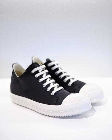 DRKSHDW LOW-CUT SNEAKER M