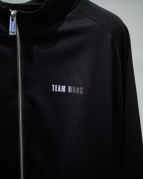 TEAM WANG x MONET JACKET