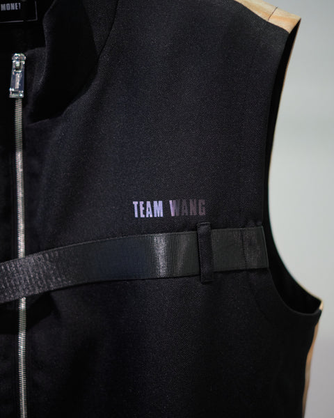 TEAM WANG x MONET VEST