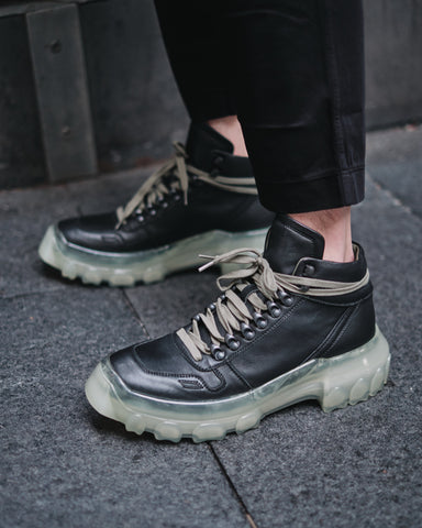 TRACTOR LOW-CUT SNEAKER