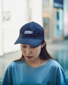 C2H4 FM-2030 INSIDE OUT BASEBALL CAP - SLATE GREY